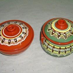 Керамични изделия за печене - гювечета