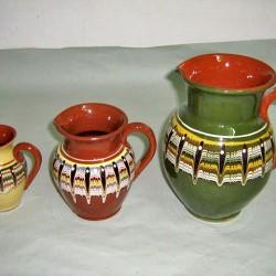 Канички в различни цветове и размери