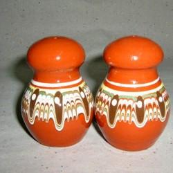 Солници от троянска керамика